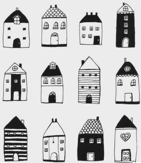 House Drawings