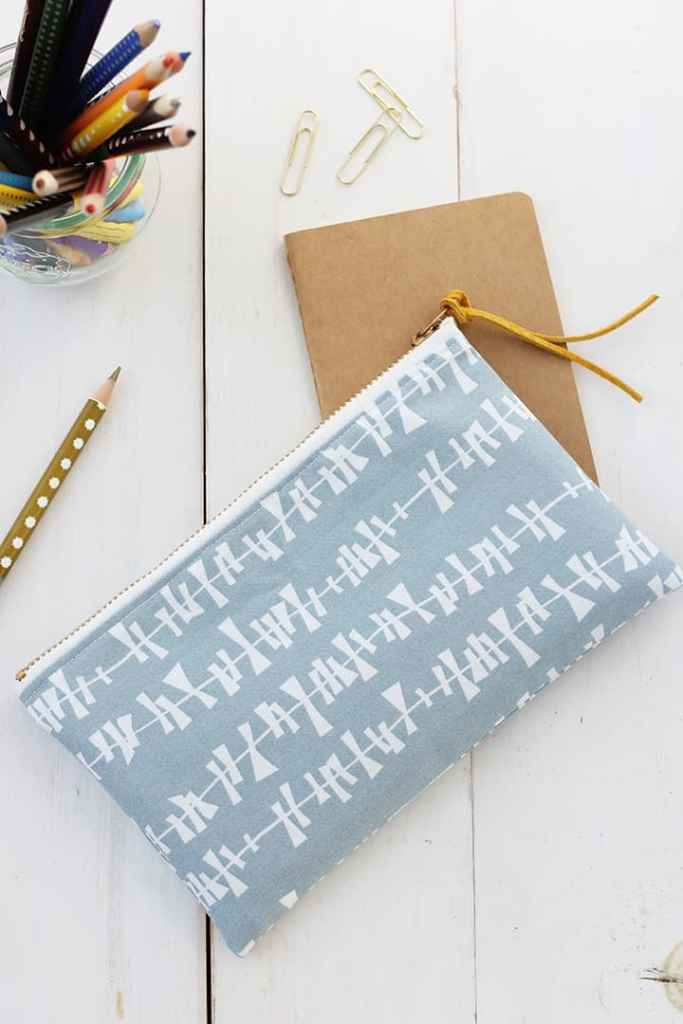 Crafts to Make and Sell - Pencil Pouch