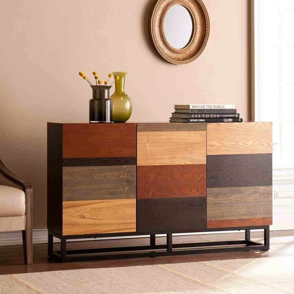 Cabinet Multi Tone - Amazon Finds Home Decor