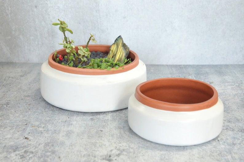 Home Decor Finds - Plant Pots
