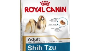 Roal Canin Shih Tzu Food Review