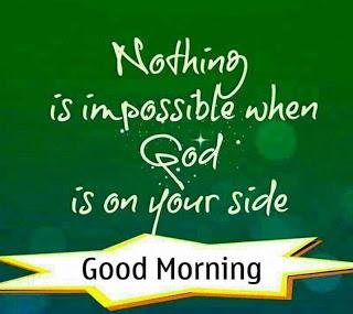 Good Morning Hope Quotes