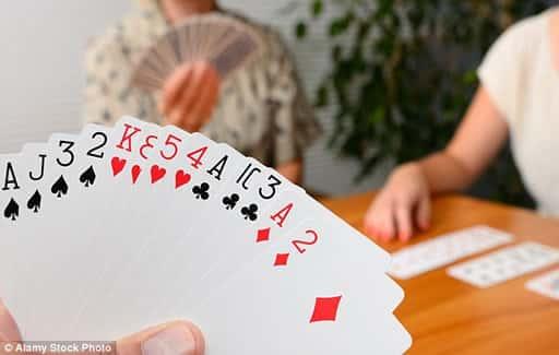 カードの数字について