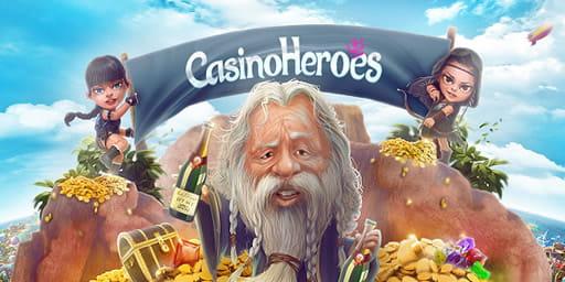 潤沢なゲーム数を誇るオンラインカジノ