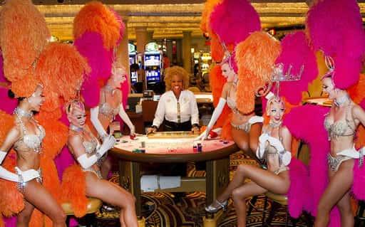 オンラインカジノのバカラで楽しもう