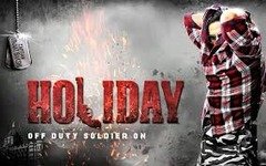 Holiday Movie Review