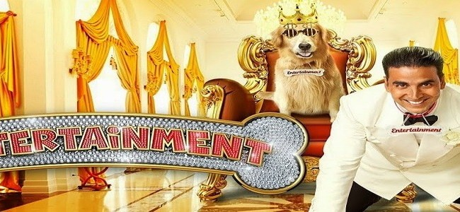 Movie Review Entertainment