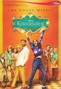Khoobsurat_Poster_2