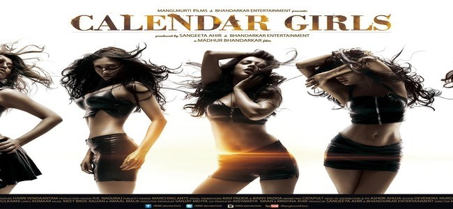 Calender Girls Review