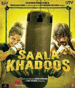 Saala Khadoos Movie