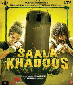 Saala Khadoos Movie