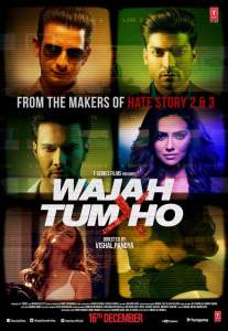 Wajah Tum Ho Movie Review