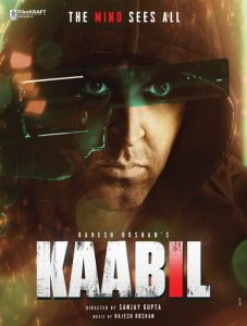 Kaabil Movie Review