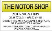 motorshop