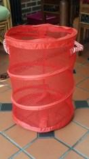 Boilie basket small nylon 350mm