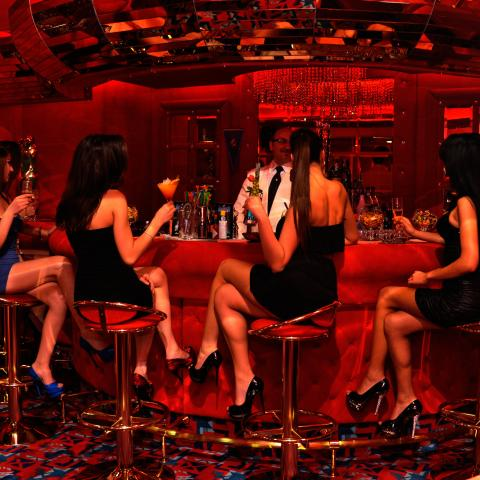 Welcome  People  Shillings Night Club Milano