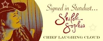 Signature - Chief