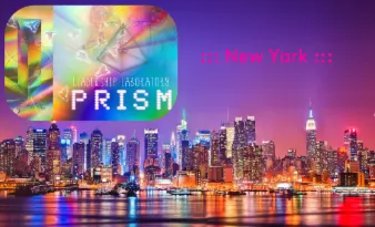 Prism New York small