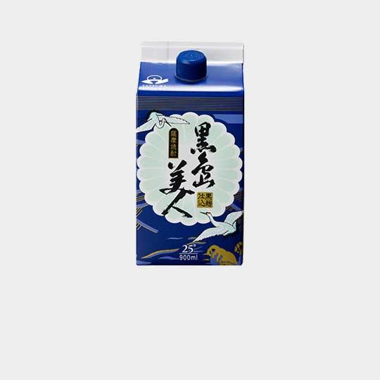 黒島美人紙パック900mL