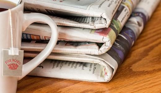 事業所オープンの周知に効果的なニュースリリース活用