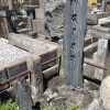 墓地でよく見かける梵字。なんて書いてあるの?意味わかんないんだけど~。と聞かれたら。