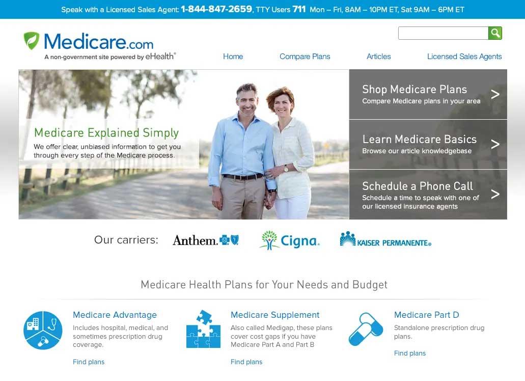 Medicarecom preview