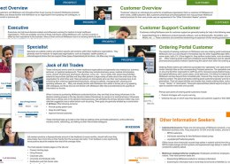 McKesson Personas featured