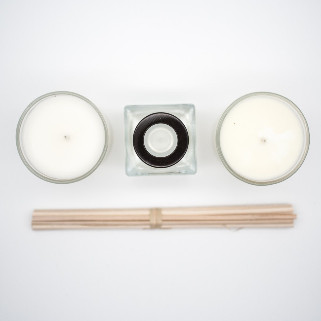 shim shimmer luxury scented candles fragrances gifts reed diffusers