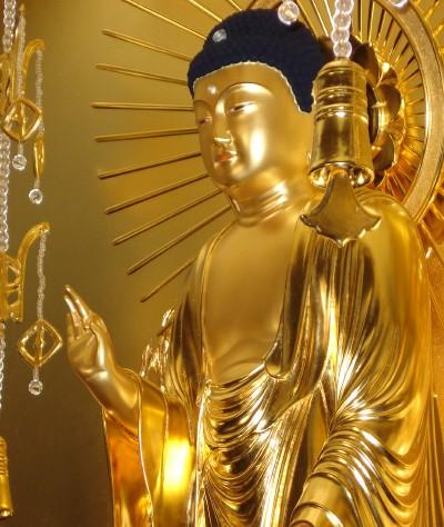 jsc kodo amida buddha (copyright the Institute of Buddhist Studies
