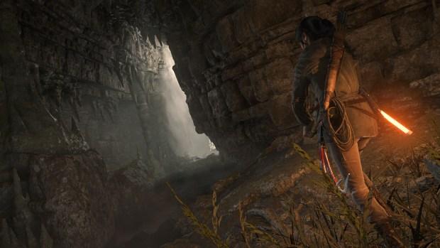 ROTTR-Cave