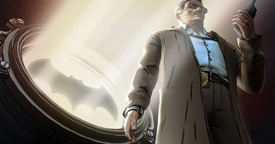 Batman New World Order review ps4