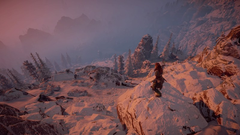 Horizon Zero Dawn review