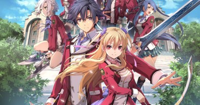 The Legend of Heroes: Trails of Cold Steel PC review