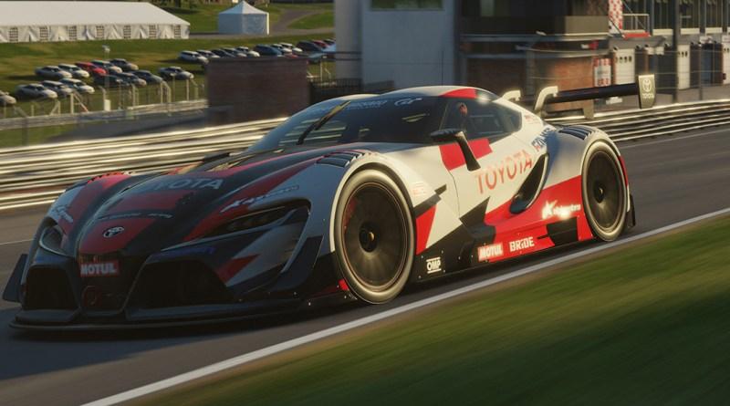 Win Gran Turismo Sport