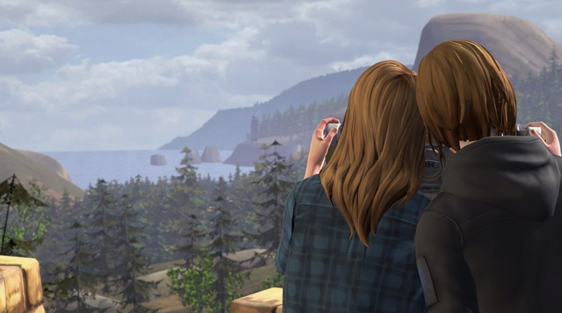 Life is Strange: Before the Storm review