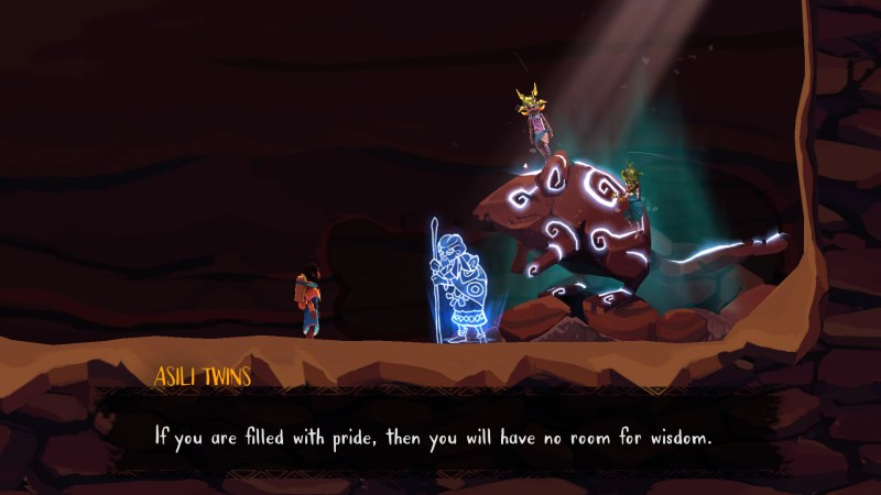 Ayo: A Rain Tale review