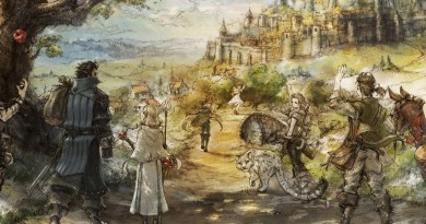 Octopath Traveler review (Switch): Nostalgia Reimagined