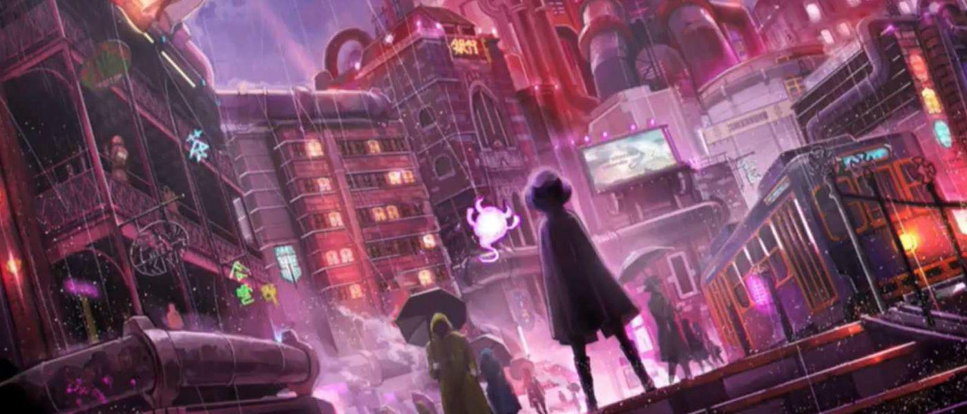 Danganronpa and Zero Escape's creators are teaming up