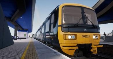 Train Sim World review (PlayStation 4): Cruisy Train