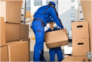 tips for moving out for the first time