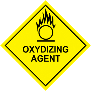 oxidizing agent examples