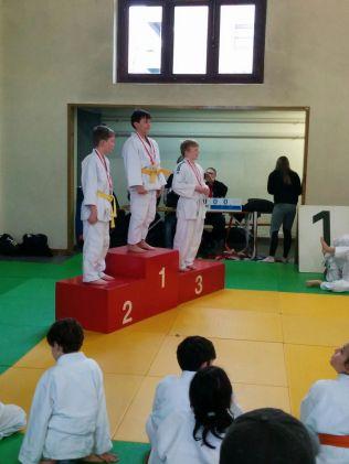 Diego Martin 1. Platz