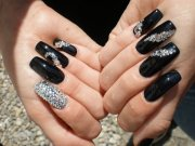 luxury nails beautiful acrylic