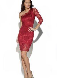 Elegant Short Red Cocktail/Party Dresses - Shinedresses.com