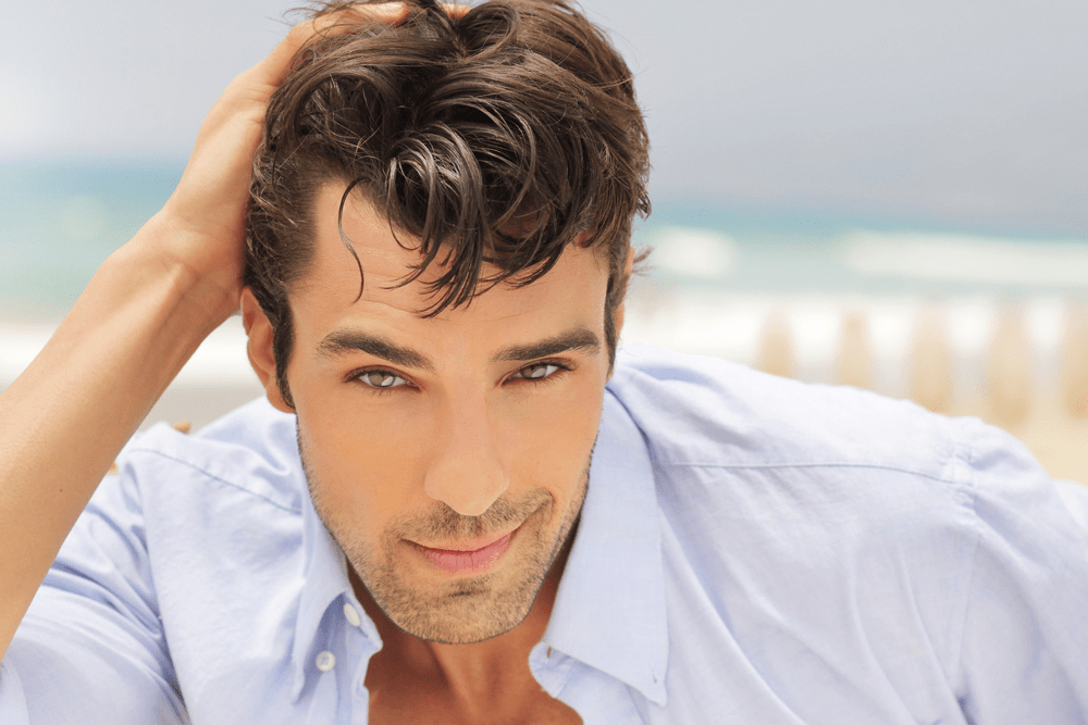 PRP Hair Restoration in Houston