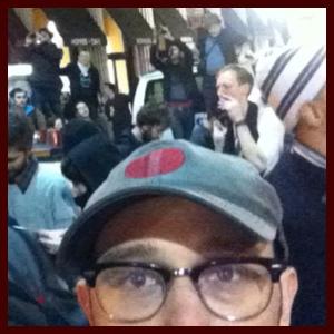 Joseph Gordon-Levitt Occupy Wall Street