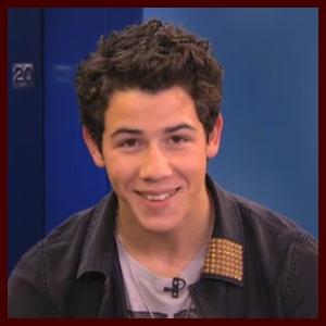 Nick Jonas VH1 Buzz
