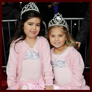 Sophia Grace and Rosie AMAs