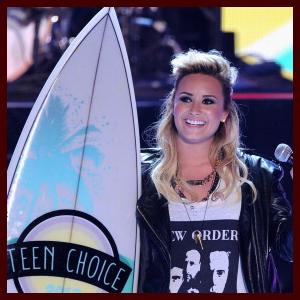 Demi Lovato, Pretty Little Liars, One Direction Win Big at 2013 Teen Choice Awards – Full Winners List