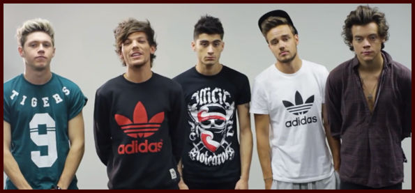 Pre-Order One Direction's 'Midnight Memories' & Get Four Songs Early